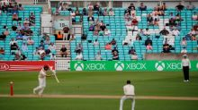 Sport fans' return to live events stalled as Johnson abandons further pilots