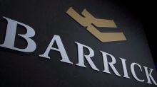 Barrick Gold beats Q4 forecasts on higher production and gold prices
