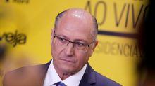 Alckmin é indiciado por suspeita de lavagem de dinheiro e corrupção