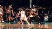WNBA Action: Courtside Countdown