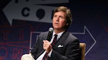 Tucker Carlson apologizes for false voter fraud claim: 'We're always going to correct when we're wrong'