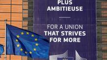 DATOS-Principales puntos del plan de la UE para revitalizar una economía en apuros