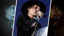 Johnny Depp: 'When was the last time an actor assassinated a president?'