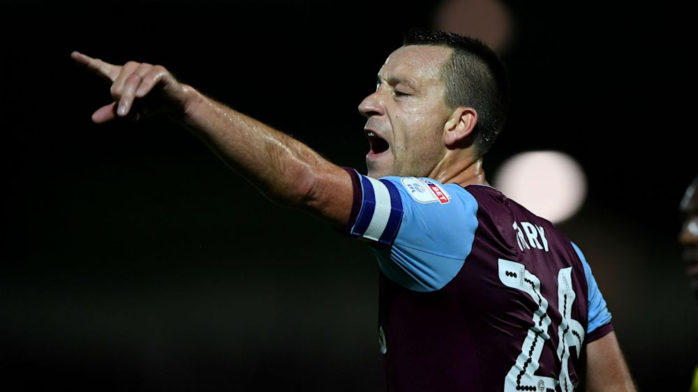 Championship Review: Wolves stay top as Terry scores for Villa