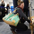 DOT proposes new rules for emotional support animals aboard planes