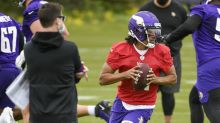 Vikings' Kirk Cousins has reached out to Kellen Mond, and the rookie can't wait to meet him