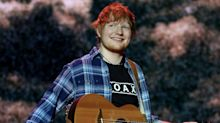 Enquiry launched after Ed Sheeran was hounded in hospital after arm-break