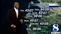 Check out your Sunday evening KSBW Weather Forecast 12 16 12