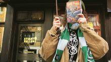 Steamy Hallows, la cafetería favorita de los fans de Harry Potter