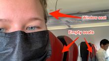 I've taken 6 flights in a month throughout Asia as the coronavirus spreads — here's how the outbreak forced me to change how I travel