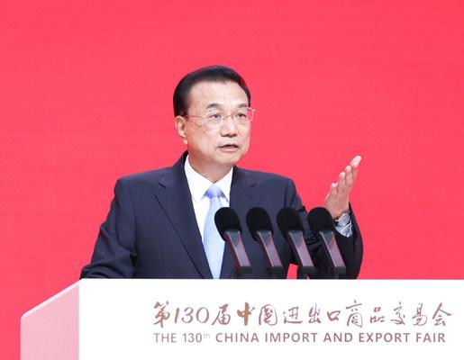 130th Canton Fair: China to continue opening-up, sharing opportunities with the world