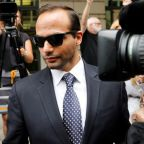 Ex-Trump campaign aide Papadopoulos asks to put off prison pending Mueller appeal