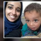 ISIS bride: Radicalized Alabama woman trying to return to US with son