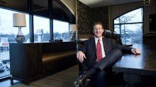 Activist investor takes step back from Nashville lender