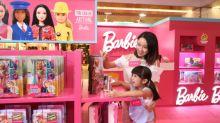 【Barbie 60大壽】少女回憶!Barbie期間限定店 芭比衣櫥+經典系列展覽