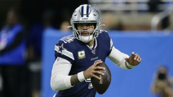 Week 12 picks vs. spread: Rough ride for Cowboys?