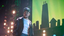 Radio 1Xtra Live review, O2 Arena London: Chance the Rapper lifts the spirits