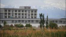 USA verhängen Sanktionen gegen chinesische Paramilitärs wegen Uiguren