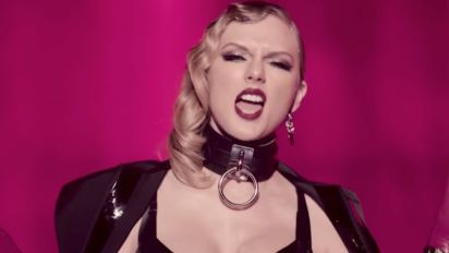 Taylor Swift's fans pissed over MTV VMAs nominations