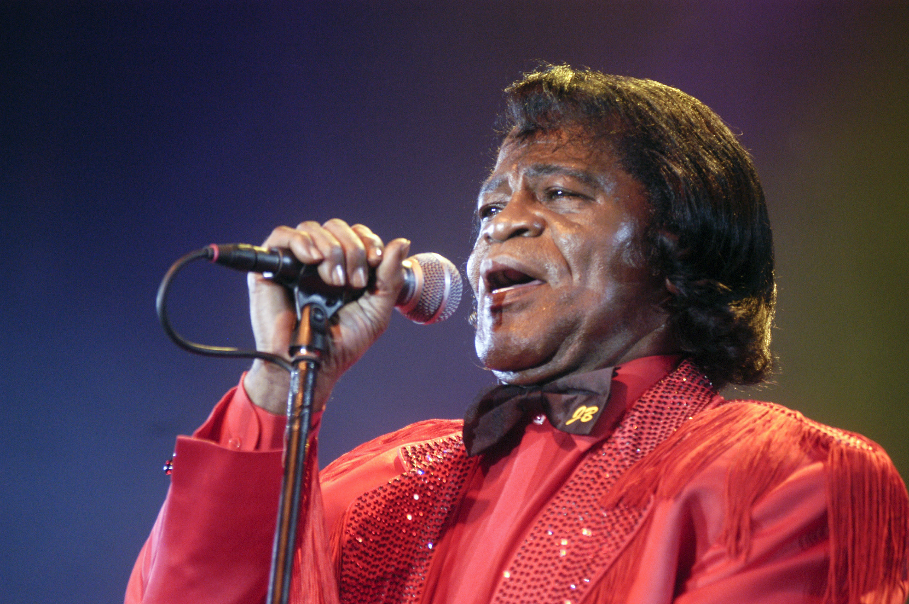 Prosecutor may open new investigation into James Brown's death