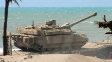 Combates prosseguem em Hodeida apesar de trégua no Iêmen