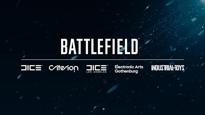 EA has announced that a new Battlefield mobile game will arrive in 2022.
