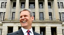 Tennessee Gov. Bill Lee signs bill allowing adoption agencies to deny gay couples
