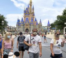 Disney to lay off 28,000 at its parks in California, Florida