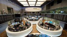 Dax schließt nach Auf und Ab im Plus – Zalando-Aktie ist der größte Gewinner