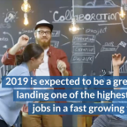 Top Paying Jobs In 2019: How To Find One In A Fast-Growing Field