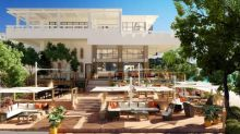 Tranquil Beach Meets Modern Oasis at South Florida's Newest Resort