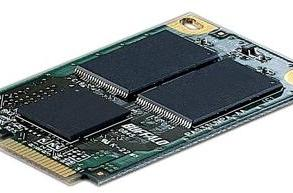 Buffalo unveils 16GB and 32GB SSDs for Inspiron Mini 9