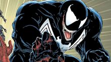 Tom Hardy confirms Sony's 'Venom' film production has wrapped