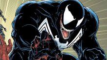 Tom Hardy confirms Sony's 'Venom' film production has wrapped