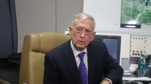 US defence chief visits China as tensions simmer