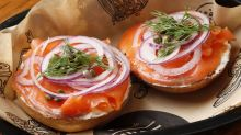 The first Jewish deli in Japan inspired the world's first bagel bento box