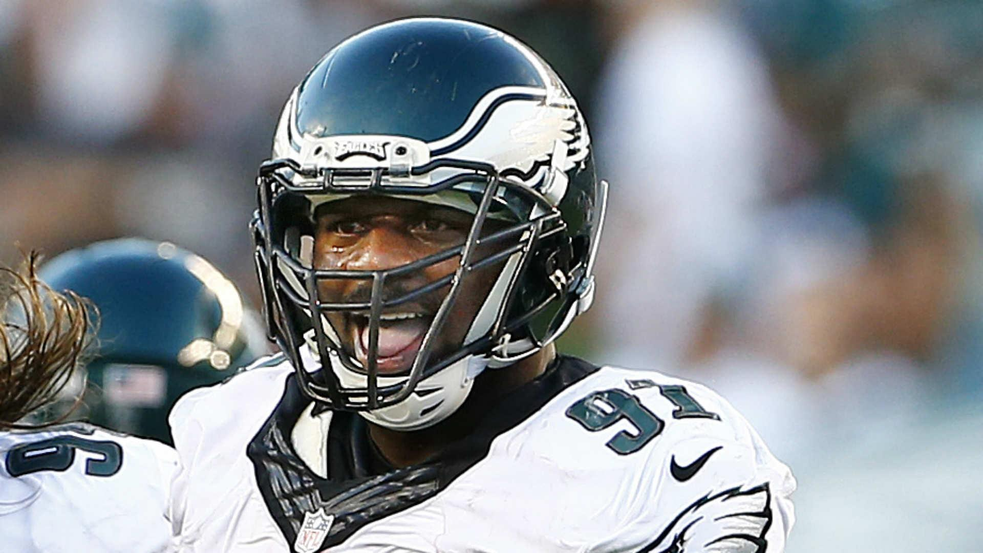 Fletcher Cox Sued >> Eagles DT Fletcher Cox sued for allegedly ruining a marriage, report says