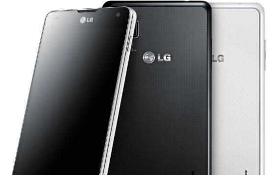 LG Optimus G revealed: 1.5GHz quad-core CPU, ICS, LTE, 4.7-inch screen with in-cell touch