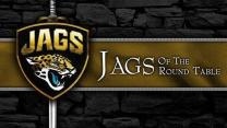 Jags of the Round Table