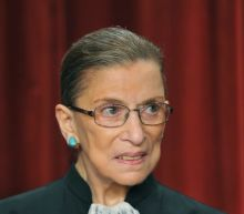 Justice Ruth Bader Ginsburg, the Outsider's Champion, Has Died at 87