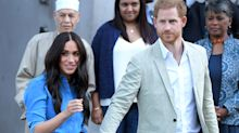 Prince Harry and Meghan Markle take legal action against 'malicious' British press