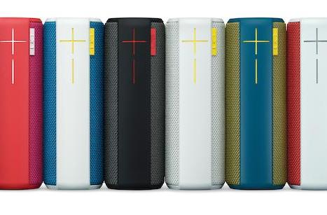 UE Boom for iOS, Mac is a superb and portable Bluetooth speaker