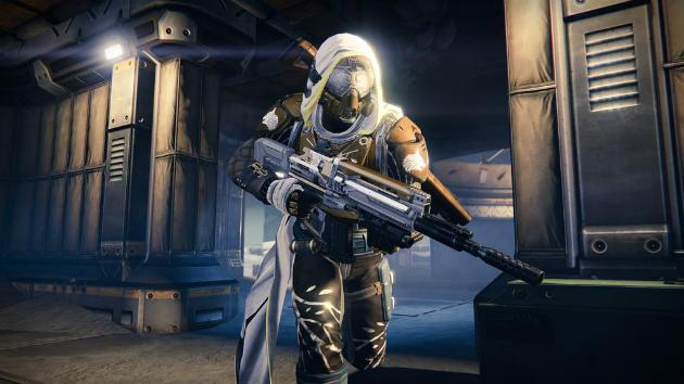 The second 'Destiny' expansion lands on May 19th (updated)