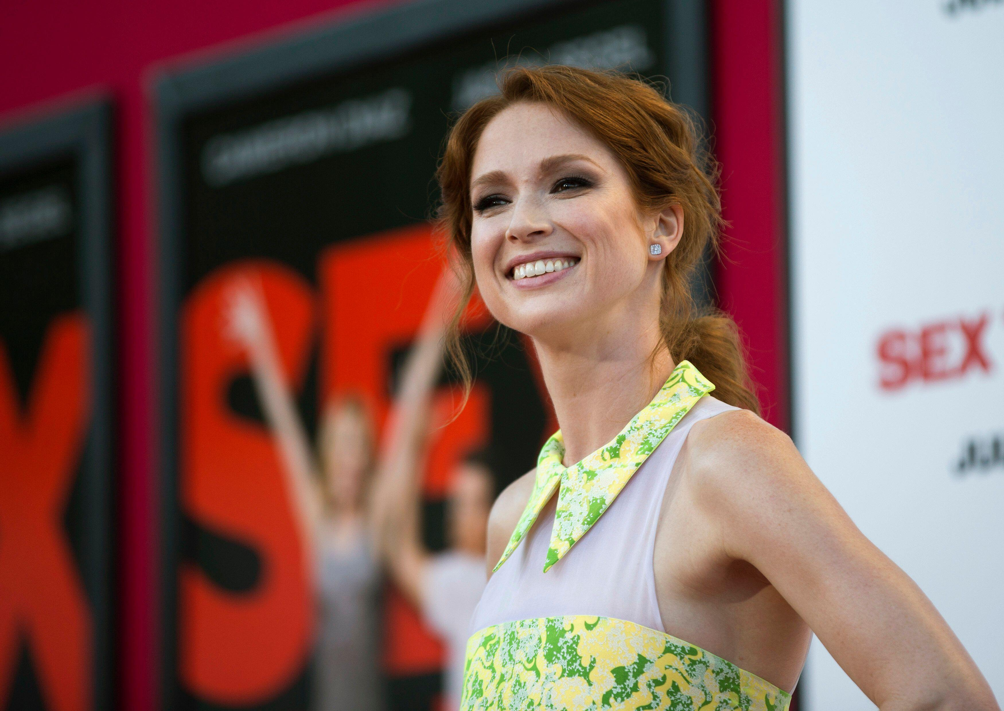 Netflix star Ellie Kemper pays for at least 5 streaming services — including Netflix