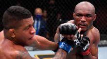 UFC fights to make after Kamaru Usman retains welterweight title against Gilbert Burns