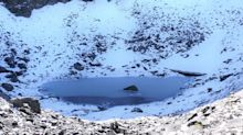 Himalayas' 'Skeleton Lake' Investigated with DNA Testing and the Results Are Weird
