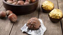 Ferrero Rocher is bringing its chocolate bars to the UK