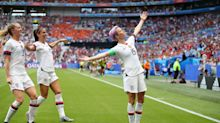 Lots of People Wanted Team USA to Apologize or Fail. Their World Cup Win Is One of the Greatest Responses in Sports