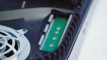 PS5測試版開放M.2插槽擴充 SSD速度至少要5500MB/s