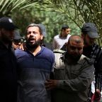 Gaza reporter who captured Hamas execution on camera 'is now hiding'